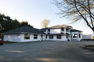 Photo 34: 20981 132ND Avenue in Maple Ridge: Northwest Maple Ridge House for sale : MLS®# V1116009