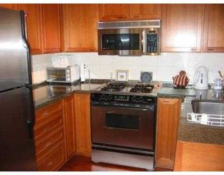 """Photo 5: 2287 W 12TH Ave in Vancouver: Kitsilano Townhouse for sale in """"MOZAIEK"""" (Vancouver West)  : MLS®# V637149"""