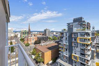 Photo 3: 1209 835 View St in : Vi Downtown Condo for sale (Victoria)  : MLS®# 857591