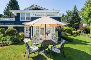 Photo 38: 370 53A Street in Delta: Pebble Hill House for sale (Tsawwassen)  : MLS®# R2615957
