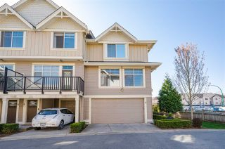 """Photo 2: 76 19525 73 Avenue in Surrey: Clayton Townhouse for sale in """"UPTOWN - PHASE 3"""" (Cloverdale)  : MLS®# R2567961"""