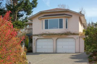 Photo 1: 1303 Blue Ridge Rd in : SW Strawberry Vale House for sale (Saanich West)  : MLS®# 871679