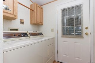 Photo 17: 6 7583 Central Saanich Rd in Central Saanich: CS Hawthorne Manufactured Home for sale : MLS®# 770137