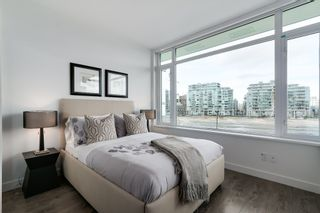 """Photo 10: 502 110 SWITCHMEN Street in Vancouver: Mount Pleasant VE Condo for sale in """"LIDO"""" (Vancouver East)  : MLS®# V1099735"""