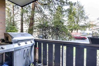 Photo 7: 108 235 E 13TH Street in North Vancouver: Central Lonsdale Condo for sale : MLS®# R2566494