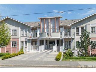Photo 3: 106 3915 Carey Rd in VICTORIA: SW Tillicum Condo for sale (Saanich West)  : MLS®# 728497