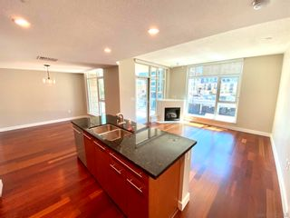 Photo 3: DOWNTOWN Condo for rent : 1 bedrooms : 1205 Pacific Hwy #504 in San Diego