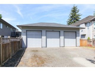 Photo 19: 7612 140A Street in Surrey: Home for sale : MLS®# F1444700