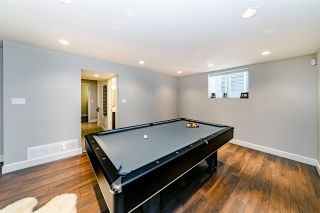 Photo 16: 1487 CADENA COURT in Coquitlam: Burke Mountain House for sale : MLS®# R2418592
