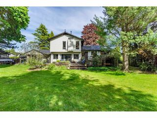 """Photo 30: 5693 246B Street in Langley: Salmon River House for sale in """"Strawberry Hills"""" : MLS®# R2581295"""