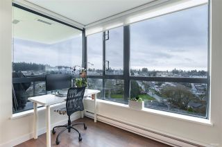 "Photo 4: 1405 3588 CROWLEY Drive in Vancouver: Collingwood VE Condo for sale in ""NEXUS"" (Vancouver East)  : MLS®# R2494351"
