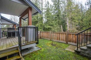"""Photo 17: 27 23539 GILKER HILL Road in Maple Ridge: Cottonwood MR Townhouse for sale in """"Kanaka Hill"""" : MLS®# R2564201"""