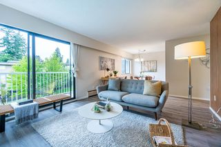 """Main Photo: 204 331 KNOX Street in New Westminster: Sapperton Condo for sale in """"WESTMOUNT ARMS"""" : MLS®# R2584493"""