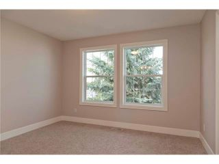 Photo 9: 115 CHAPARRAL RIDGE Way SE in Calgary: Chaparral House for sale : MLS®# C4033795