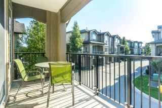 """Photo 19: 44 22865 TELOSKY Avenue in Maple Ridge: East Central Townhouse for sale in """"WINDSONG"""" : MLS®# R2313663"""