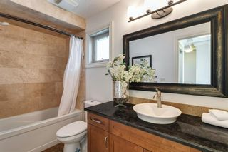 Photo 37: 922 35A Street NW in Calgary: Parkdale Semi Detached for sale : MLS®# A1145374