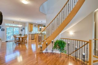 Photo 12: 3 Evercreek Bluffs Road SW in Calgary: Evergreen Detached for sale : MLS®# A1145931