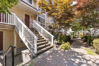 """Photo 2: 33 7128 STRIDE Avenue in Burnaby: Edmonds BE Townhouse for sale in """"RIVER STONE"""" (Burnaby East)  : MLS®# R2605179"""