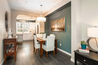 """Photo 9: 5 8476 207A Street in Langley: Willoughby Heights Townhouse for sale in """"YORK BY MOSAIC"""" : MLS®# R2559525"""