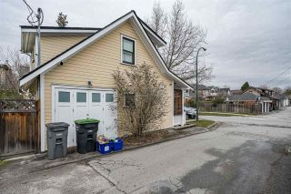 Photo 8: 208 W 23RD AVENUE in Vancouver: Cambie House for sale (Vancouver West)  : MLS®# R2444965