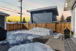 Photo 45: 25 Windermere Road SW in Calgary: Wildwood Detached for sale : MLS®# A1073036