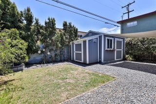 Photo 48: House for sale : 4 bedrooms : 4577 Wilson Avenue in San Diego