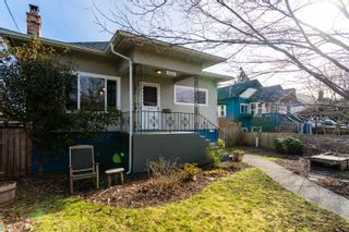 Photo 52: 454 KELLY Street in New Westminster: Sapperton House for sale : MLS®# R2538990