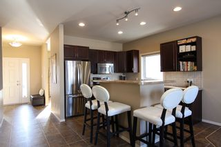 Photo 13: 23 Appletree Crescent in Winnipeg: Bridgwater Forest Residential for sale (1R)  : MLS®# 1702055