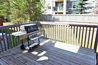 Photo 43: 11618 11 Avenue in Edmonton: Zone 55 Townhouse for sale : MLS®# E4256589