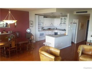 Photo 11: 221 Wellington Crescent in Winnipeg: Condominium for sale (1B)  : MLS®# 1629216