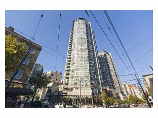Photo 12:  in Vancouver: Downtown Condo for rent : MLS®# AR032A