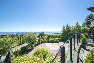 Main Photo: 1119 GILSTON Road in West Vancouver: British Properties House for sale : MLS®# R2589996