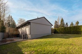 Photo 18: 22038 122 Avenue in Maple Ridge: West Central Duplex for sale : MLS®# R2562371
