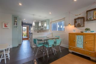 Photo 19: 1834 NAPIER Street in Vancouver: Grandview VE House for sale (Vancouver East)  : MLS®# R2111926