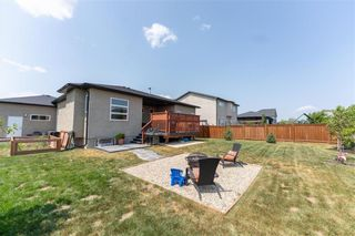 Photo 37: 15 ORCHARD Gate in Oak Bluff: RM of MacDonald Residential for sale (R08)  : MLS®# 202118459