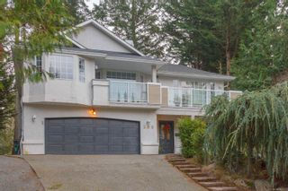 Photo 2: 209 Ashley Pl in : La Florence Lake House for sale (Langford)  : MLS®# 863377