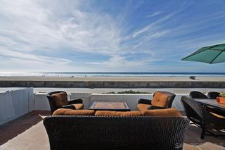 Photo 4: MISSION BEACH Condo for sale : 3 bedrooms : 3463 Ocean Front Walk in San Diego