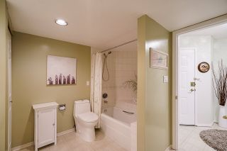 """Photo 19: 110 1150 QUAYSIDE Drive in New Westminster: Quay Condo for sale in """"WESTPORT"""" : MLS®# R2570528"""