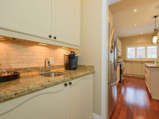 Photo 8: 10 Muirfield Trail in Markham: Angus Glen House (3-Storey) for sale : MLS®# N4061207