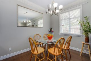Photo 5: 3 7831 BENNETT Road in Richmond: Brighouse South Townhouse for sale : MLS®# R2082766