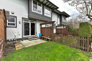 """Photo 19: 59 18777 68A Avenue in Surrey: Clayton Townhouse for sale in """"Compass"""" (Cloverdale)  : MLS®# R2156766"""