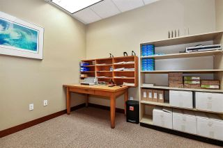 Photo 11: 204 31549 SOUTH FRASER Way: Office for sale in Abbotsford: MLS®# C8038296