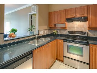 "Photo 3: 311 3608 DEERCREST Drive in North Vancouver: Dollarton Condo for sale in ""DEERFIELD BY THE SEA"" : MLS®# V969469"