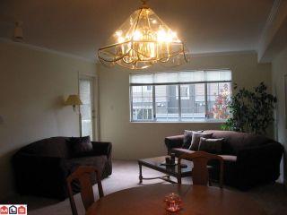 Photo 3: 203 15338 18TH Avenue in Surrey: King George Corridor Condo for sale (South Surrey White Rock)  : MLS®# F1027192