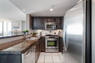 Photo 9: 2003 120 MILROSS AVENUE in Vancouver: Mount Pleasant VE Condo for sale (Vancouver East)  : MLS®# R2570867