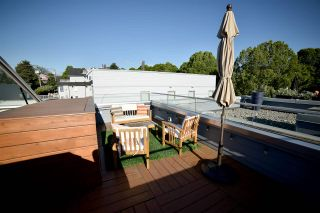 """Photo 9: 2 1411 E 1ST Avenue in Vancouver: Grandview VE Townhouse for sale in """"GRANDVIEW CASCADES"""" (Vancouver East)  : MLS®# R2168722"""