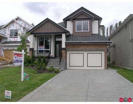 Main Photo: 6433 137TH Street in Surrey: East Newton House for sale : MLS®# F2803167