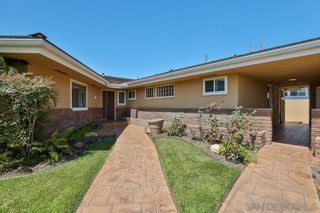 Photo 6: POINT LOMA House for sale : 4 bedrooms : 3526 Garrison St. in San Diego