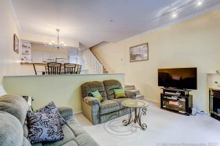 """Photo 2: 8410 CORNERSTONE Street in Vancouver: Champlain Heights Townhouse for sale in """"MARINE WOODS"""" (Vancouver East)  : MLS®# R2178515"""