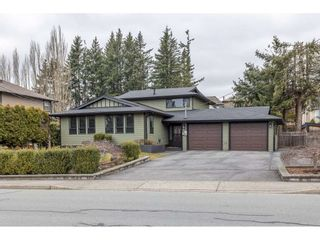 Photo 2: 34841 MARSHALL Road in Abbotsford: Abbotsford East House for sale : MLS®# R2549818